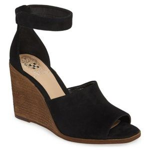 Vince Camuto Deedriana wedge sandal Size 7
